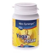 Yoga Relax - 60 cps