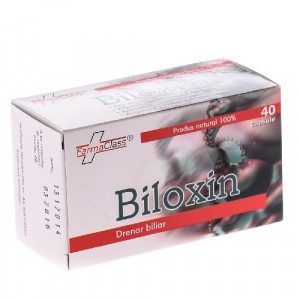 Biloxin - 40 cps