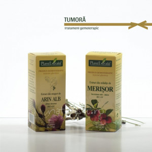 Tratament naturist - Tumora (pachet ajutator)