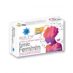 Tonic Feminin - 30 cps