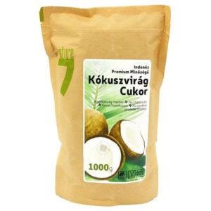 Zahar din floare de cocos - 1000 g