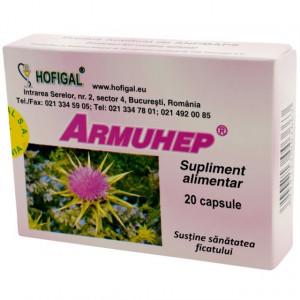 Armuhep - 20 cps Hofigal