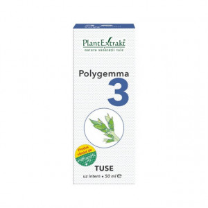 Polygemma nr. 3 - Tuse
