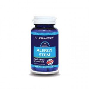 Alergy STEM 60 cps