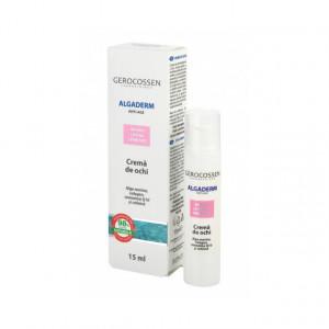 Algaderm Crema Ochi - 15 ml