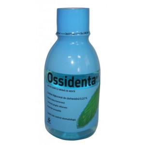 Apa de gura Ossidenta cu menta - 250 ml