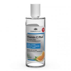 Apa micelara Vitamin C Plus - 300 ml