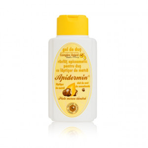 Apidermin gel de dus - 250 ml