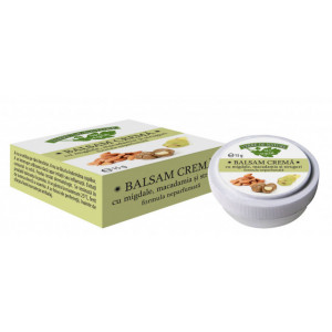 Balsam crema cu migdale, macadamia si struguri 15 g