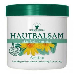 Balsam cu extract de Arnica Herbamedicus - 250 ml