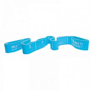 Banda elastica multi elastiband 20 kg 170 Sveltus