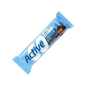 Baton proteic cu ciocolata Active - 60 g