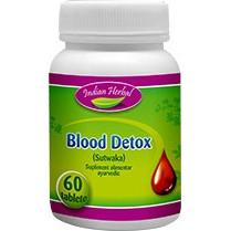 Blood Detox - 60 cps