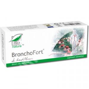Bronchofort - 30 cps