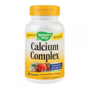 Calcium Complex Bone - 100 cps