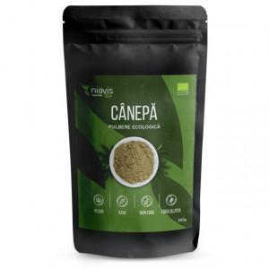Canepa Pulbere Ecologica (Bio) 250 g
