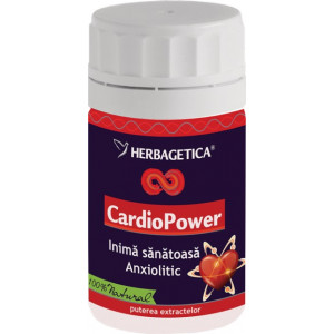 CardioPower 60 cps