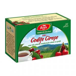 Ceai Codite de Cirese U81 - 20 pl Fares