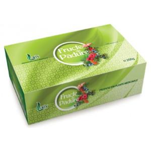 Ceai fructe de padure 100 doze Larix