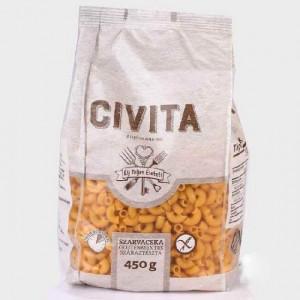 Civita Paste din porumb Cornisoare - 450 g