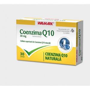 Coenzima Q10 30mg - 30 cps