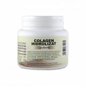 Colagen hidrolizat pulbere - 200 g