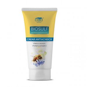 Crema antiacneica cu biosulf propolis si acid salicilic - 50ml