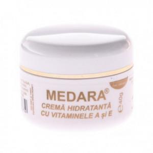 Crema cu Vitamina A si E - 45 ml