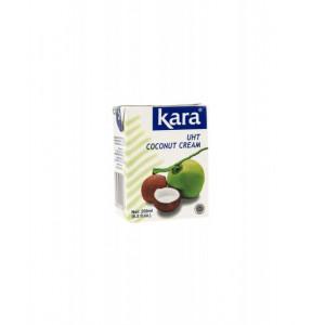 Crema de cocos UHT - 200 ml