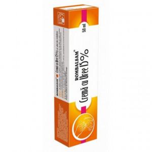 Crema Rombalsam cu Uree 15% - 50 ml