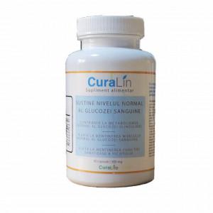 CuraLin 500 mg - 90 capsule - Sia Silvanols