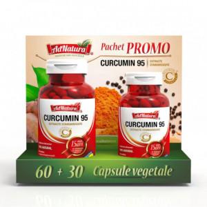 Curcumin 95 - 60 cps + 30 cps