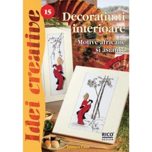 Decoratiuni interioare - Ed. a II a revizuita