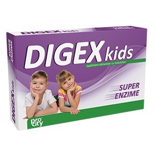 Digex Kids - 10 dz