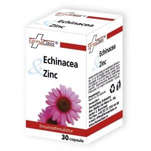 Echinacea + Zinc - 30 cps