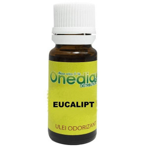 Eucalipt Ulei odorizant - 10 ml