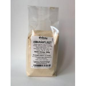 Faina de amarant Paleolit - 500 g