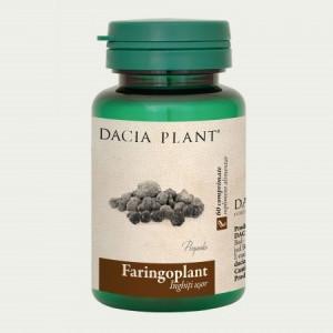Faringoplant - 60 cpr
