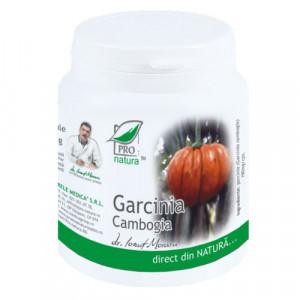 Garcinia Cambogia - 200 cps
