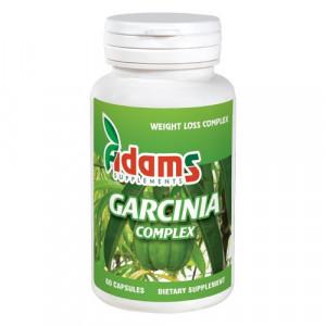 Garcinia Complex - 60 cps