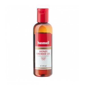 Gel de dus cu miere 130 ml - Hemel - cosmetice naturale