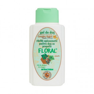 Gel de dus Floral - 250 ml