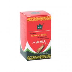 Ginseng Tonic - 30 cps Yong Kang