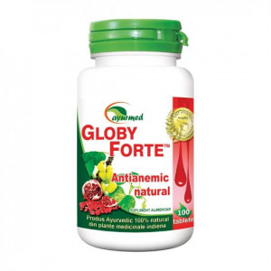 Globy Forte - 100 cps
