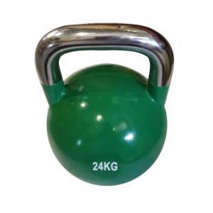 Kettlebell de competitie 24 kg