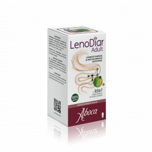 LenoDiar Adulti - 20 cps