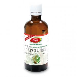 Lotiune Hapciu - scade febra, R6 - 100 ml Fares