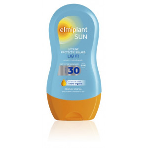Lotiune plaja SPF30 Light Feel - 200 ml