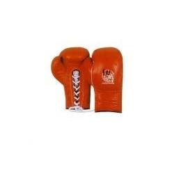 Manusi de box din piele naturala de vita - Marimea 14 - WBG-286