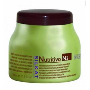 Masca Silkat Nutritiva - 1000 g